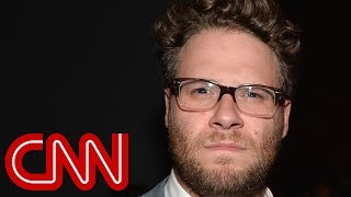 Download Panel erupts after Seth Rogen refuses to take picture with Paul Ryan Video