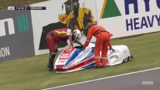 Download British F1 Sidecars - Round 1 - 2017 - Brands Hatch Video