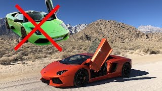 Download Why I Didn't Buy a Lamborghini Murcielago Video
