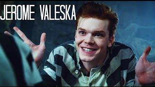 Download Jerome Valeska/Joker ALL BEST SCENES   Gotham (1x16 - 3x14) Video