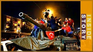 Download Inside Story - What's behind Turkey's failed coup? Video