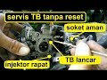 Download Bersihkan Throttle Body Motor Honda tanpa Reset Video