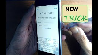 Download HOW TO UNLOCK AND REMOVE ICLOUD ACTIVATION LOCK WITH NEW TRICK 2017 Video