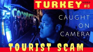 Download TOURIST TRAPS IN ISTANBUL: Caught on Camera | ″THUGS OF TURKEY″! (Taksim Square, Sultan Ahmet) Video