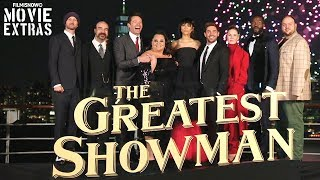 Download The Greatest Showman | World Premiere Video