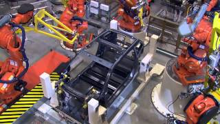 Download BMW i3 Factory Production Tour Video
