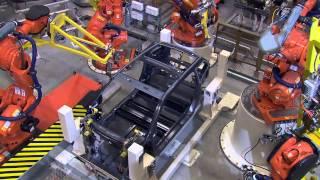 Download BMW i3 Factory Production Tour Video