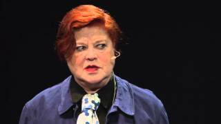 Download Man for a day, woman for a day.   Diane Torr   TEDxStGeorg Video