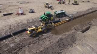 Download L&W Excavating Ditching Field Tile Video