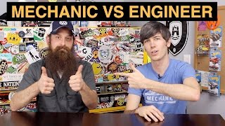 Download Mechanic vs Engineer - 5 Things You Need To Know Video