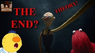 Download THE END? Don't Hug Me I'm Scared 6 (Theory) Video