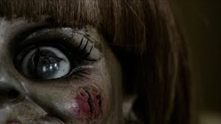 Download Annabelle - Official Main Trailer [HD] Video