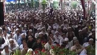 Download Qori KH. Muammar ZA - Haul Syaikh Abdul Qodir 2012 Video