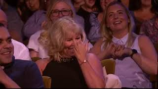 Download Karaoke with Gary Barlow on #MichaelMcIntyresBigShow Video