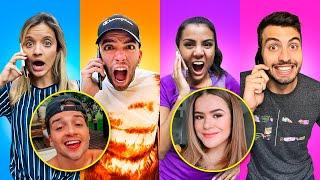 Download QUEM FIZER MAIS LIGAÇÕES EM 10 MINUTOS GANHA!!! Video
