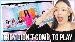 Download CLC(씨엘씨) - 'No' MV REACTION Video