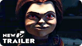 Download CHILD'S PLAY Trailer 2 (2019) Chucky Horror Movie Video