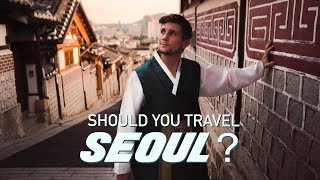 Download 30 Things to Do and Know about Seoul - South Korea Travel Guide Video