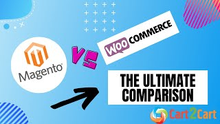Download WooCommerce vs Magento - What's Better for Your Business? Video