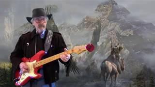 Download ″APACHE″ (Guitar instrumental) Video