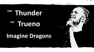 Download Thunder Imagine Dragons Lyrics Letra Español English Sub Video