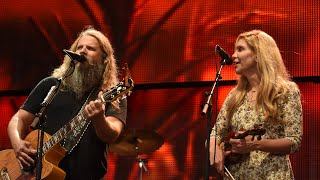 Download Jamey Johnson with special guest Alison Krauss – Tulsa Time (Live at Farm Aid 2016) Video