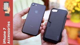Download 10 Great iPhone 7 Cases & Accessories! Video