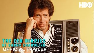 Download The Zen Diaries of Garry Shandling | Official Trailer | HBO Video
