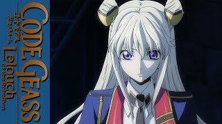 Download Code Geass: Akito the Exiled - Official Clip - Leila Malcal Video