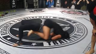 Download Keta No-Gi jiu-jitsu at Tapout Los Angeles Video