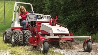 Download Take Back Your Weekends with Ventrac Video