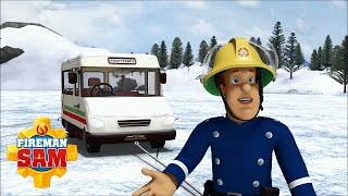 Download Fireman Sam US Official: Ice Cold in Pontypandy Video