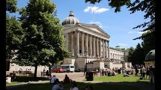 Download An in-depth look at UCL's Diversity Video