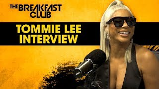Download Tommie Lee Tells The Real Story Behind Child Abuse Charges, Her Next Moves + More Video