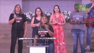 Download PIB IRAJÁ - CULTO AO VIVO - 09/10/2016 - 10H Video