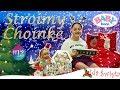 Download 👶🏽 BABY BORN 🎄 KUPUJEMY I STROIMY CHOINKĘ Video