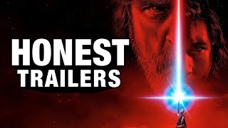 Download Honest Trailers - Star Wars: The Last Jedi Video