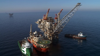 Download How natural gas could be a geopolitical game-changer in the Mideast Video