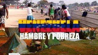 Download VENEZUELA: Desesperación y hambre de un pueblo destruído Video