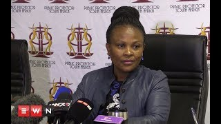 Download Public Protector's findings on Absa Bankorp matter Video