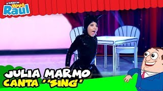 Download JULIA MARMO - Sing (Raul Gil) Video