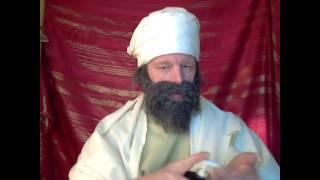 Download Osama bin Laden accidentally records himself watching porn - FBI Files Video