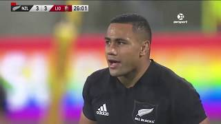 Download All Blacks 2017 | THE YEAR THAT WAS. Video