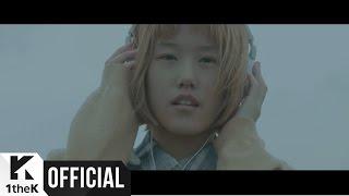Download [MV] Standing Egg(스탠딩에그) VOICE Video
