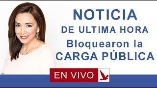 Download ATENCIÓN Noticia de ÚLTIMA HORA: Bloquearon la CARGA PÚBLICA Video