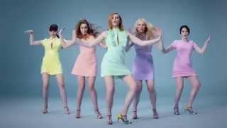 Download AquaBabes - Čistá jako láska Video