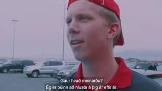 Download Ekki seena 1 þáttur Video