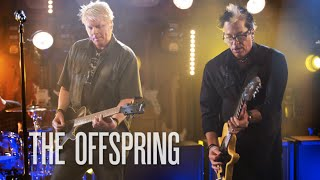 Download The Offspring ″The Kids Aren't Alright″ Guitar Center Sessions on DIRECTV Video