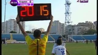 Download أهداف مباراة سموحة VS بتروجيت 0 / 3 ... الدورى المصرى 2015 / 2016 Video