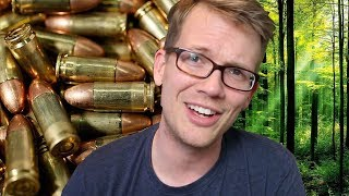 Download Why Bullets are Good for the Environment Video